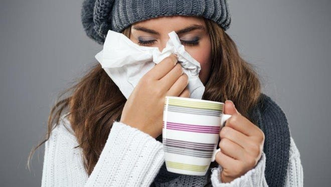 Old wives tales abound about cures for the common cold.