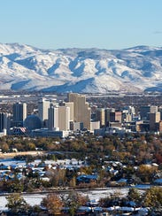 Growth is hitting the Reno area hard, but turmoil plagues