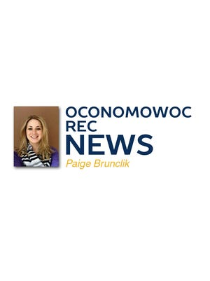 News and events from the Oconomowoc Rec Department.