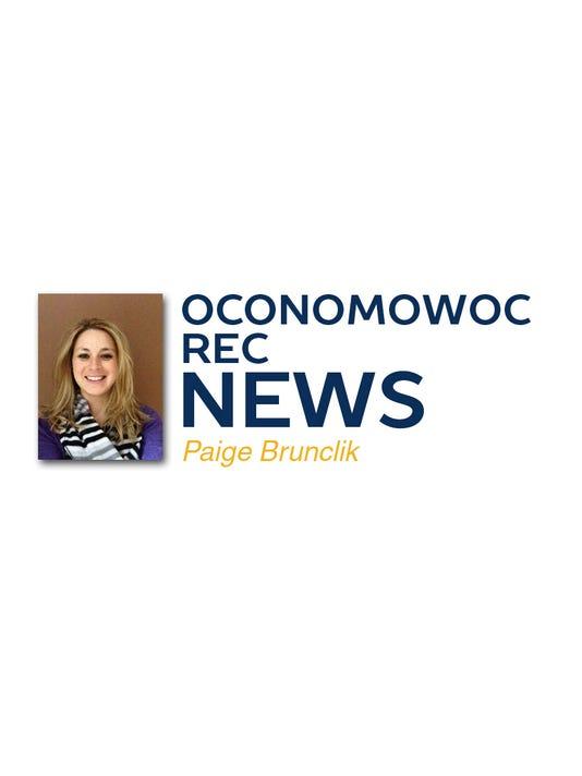 Oconomowoc Rec News