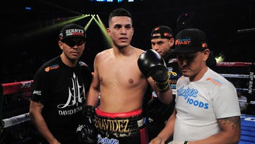 Fight of the Week: David Benavidez vs. Ronald Gavril II; Phoenix champ makes first defense