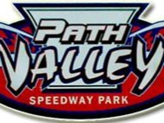 Path Valley Speedway logo