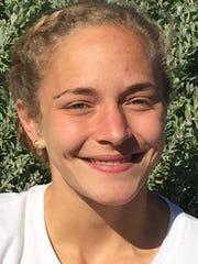 Allie Schadler, from Rio Rico High School, is azcentral