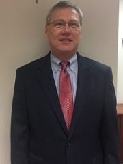Harry Tindell, 4th District City Council candidate