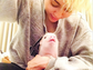 Miley Cyrus's newest addition, a heartwrenchingly cute piglet called Bubba Sue, recently made her debut on the singer's Instagram page.