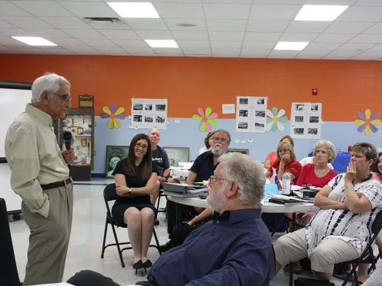 Werner Coppel spent more than 35 years sharing his Holocaust story with students and educators.