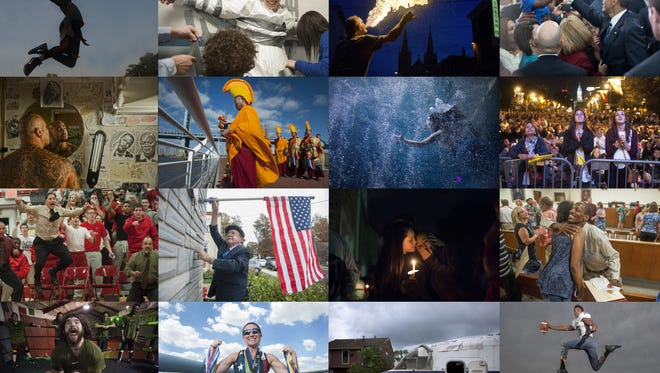 Courier-Post photojournalist share favorite images of 2015.