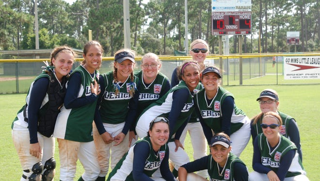Lehigh Acres Little League has the biggest softball program in District 18.