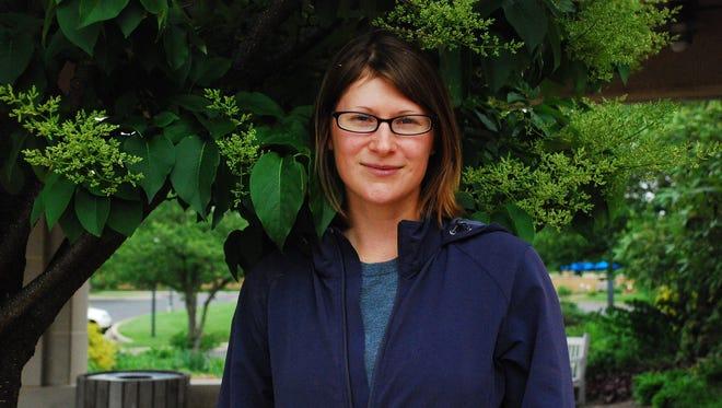 Elaine Vidal