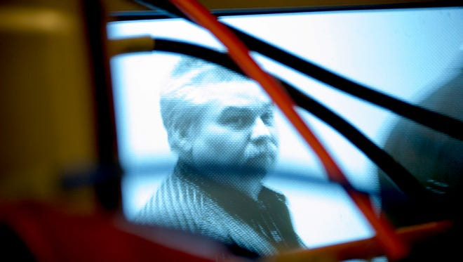"Steven Avery is the subject of the ""Making a Murderer"" documentary."