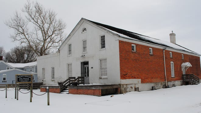 Next Door, the Die Heimat Events Center, is located next door to the Die Heimat Country Inn Bed and Breakfast in Homestead. The center can host a variety of gatherings, from family reunions to wedding receptions.