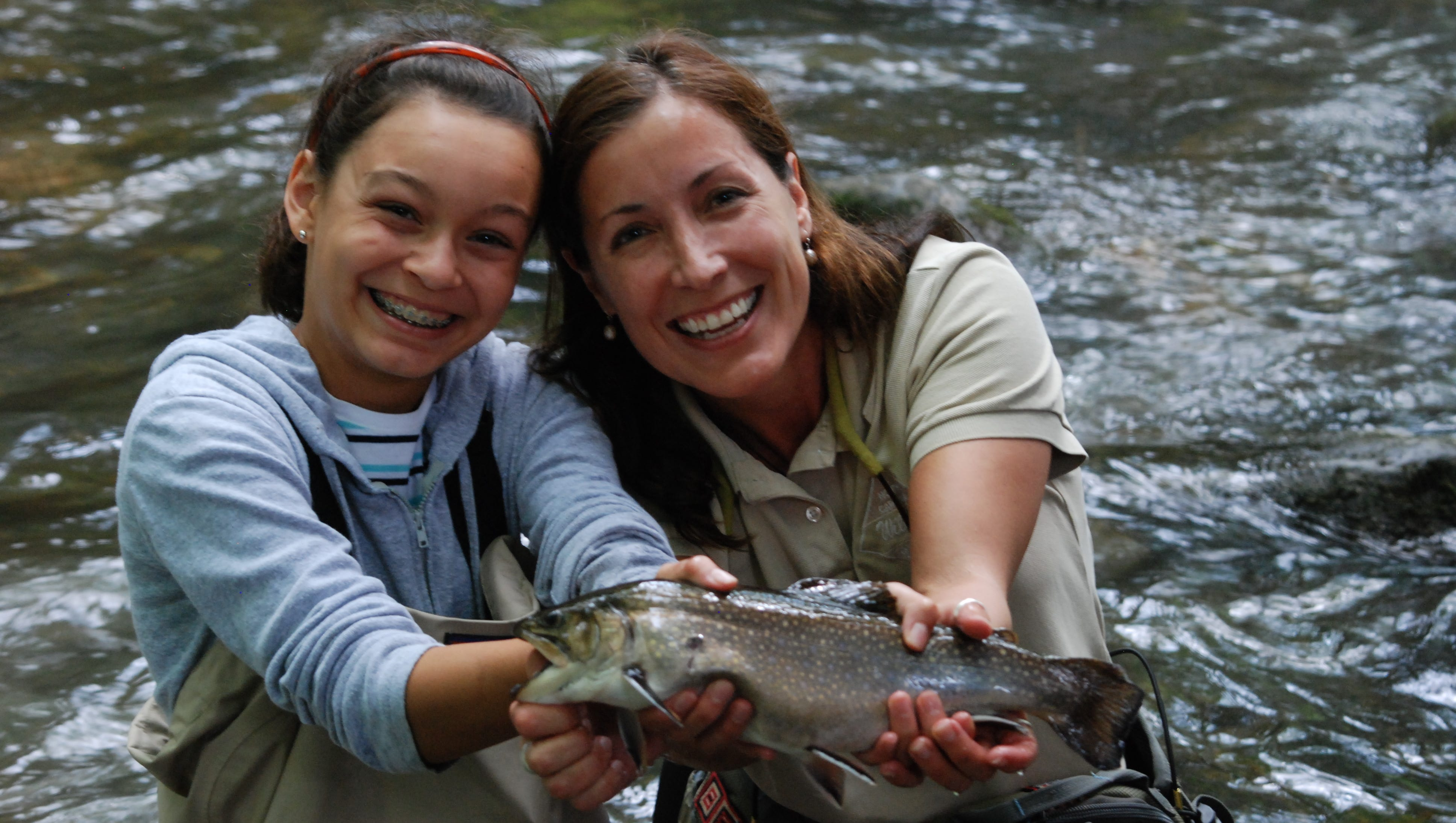 The Best Kept Secret In Fly Fishing Free Local Lessons