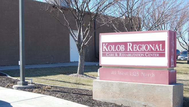 Kolob Regional Care & Rehabilitation Center was purchased by the Illinois-based Legacy Healthcare in February.