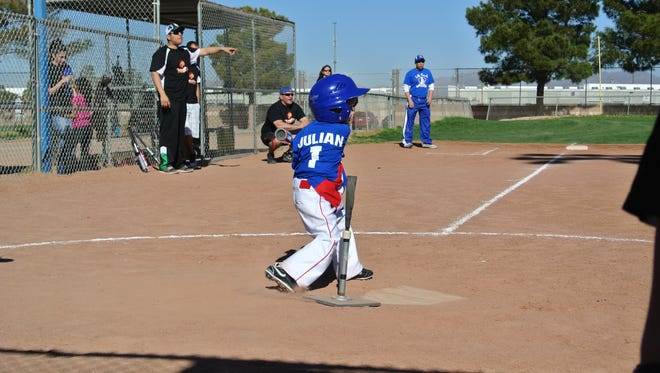 Baseball teams and organizations are currently registering players for leagues across the El Paso area.