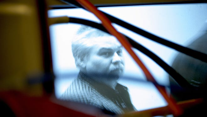 "Steven Avery is the subject of the ""Making a Murderer"" docu-series on Netflix."