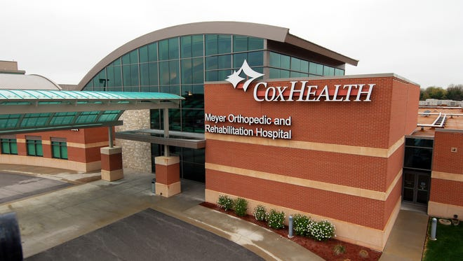 CoxHealth plans to hire approximately 100 nurses from overseas in the next year.