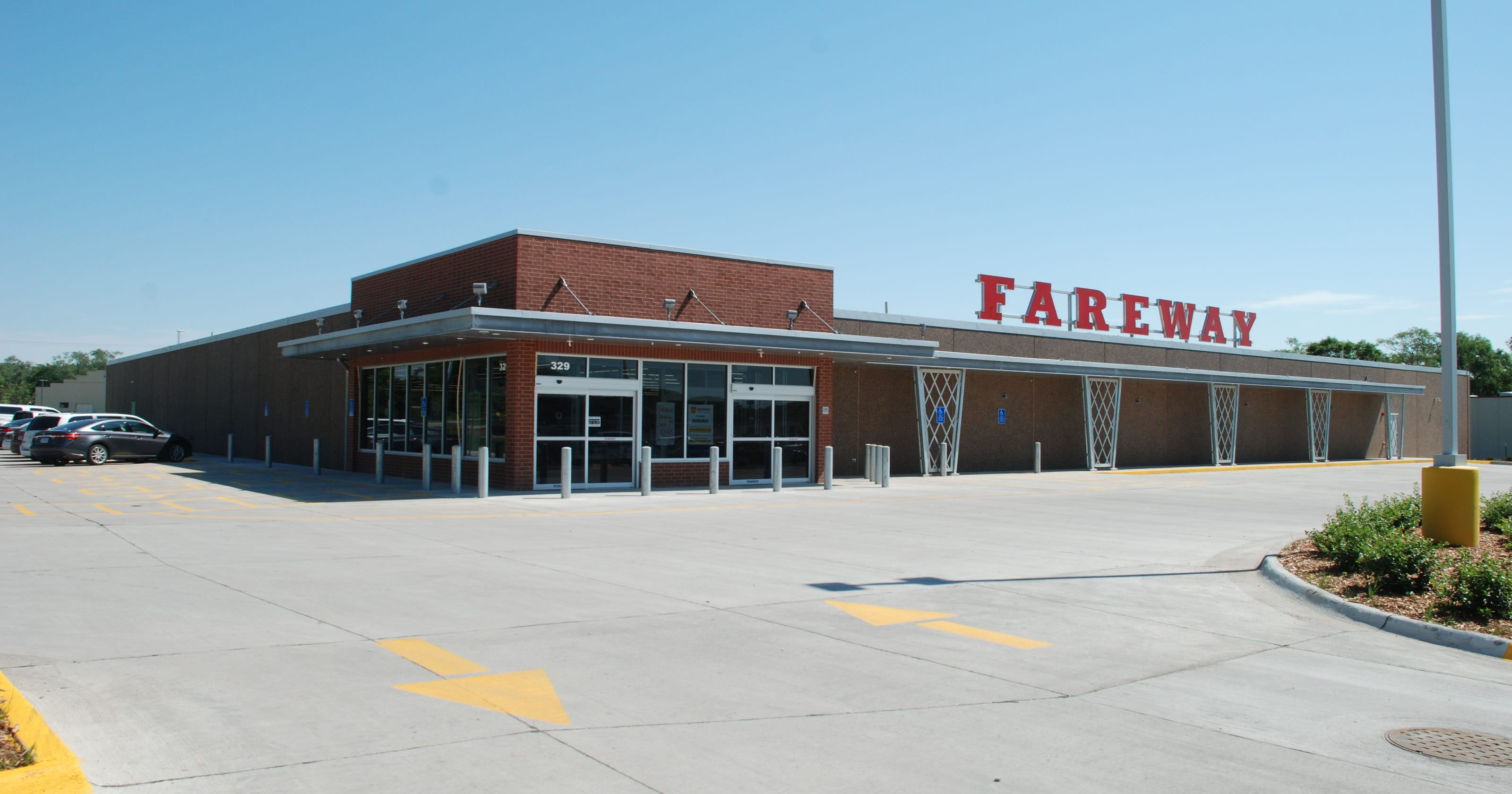 Fareway To Add Second West Des Moines Store