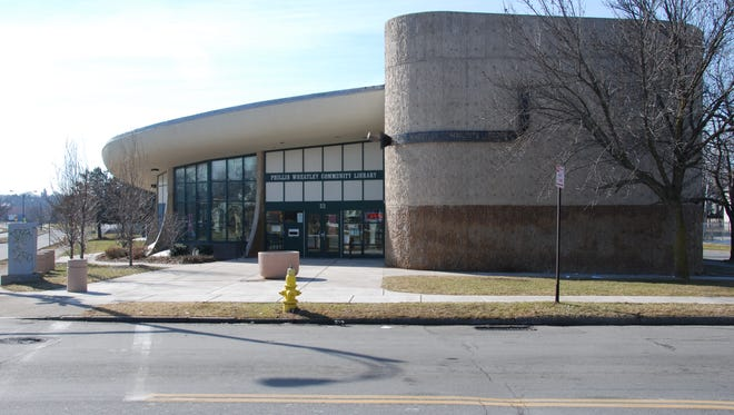 In the late 1970s and early 1980s, African Americans were interviewed as part of an oral history project overseen by James Wright, then the manager of the Rochester Public Library's Phillis Wheatley branch.