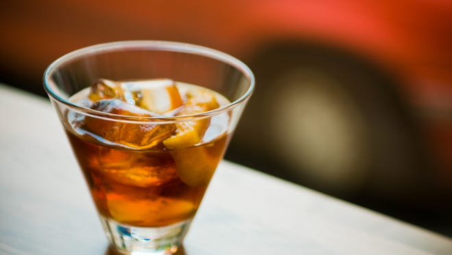 Vermouth is frequently used as an aperitif.