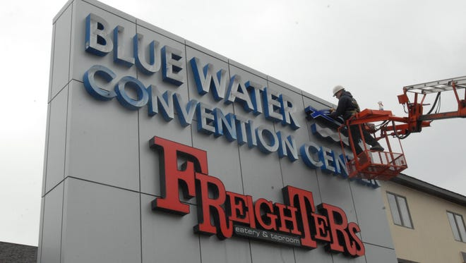 Michigan Alliance for Outdoor and Environmental Education will have its annual conference at the Blue Water ConventionCenter.