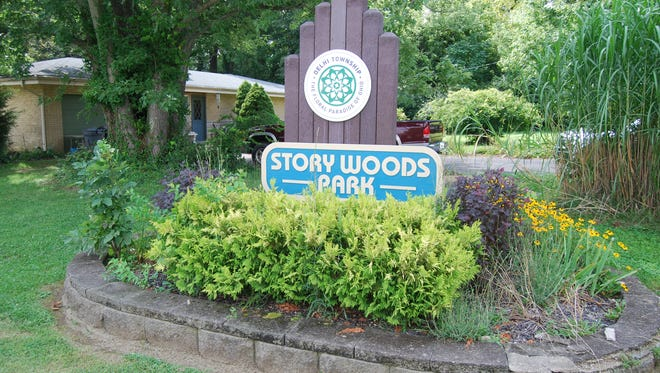 Delhi Township will have its first ice cream social Aug. 20, 2017, at Story Woods Park. The park is located at 694 Pontius Road.