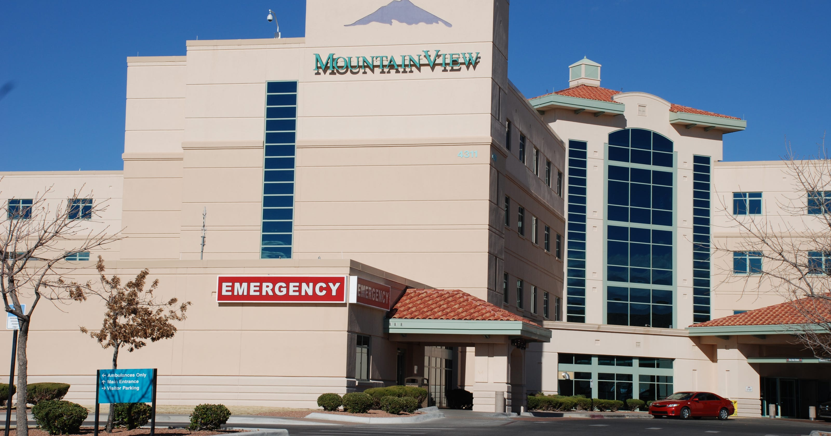 Mountainview Receives Level Iii Trauma Center Certification