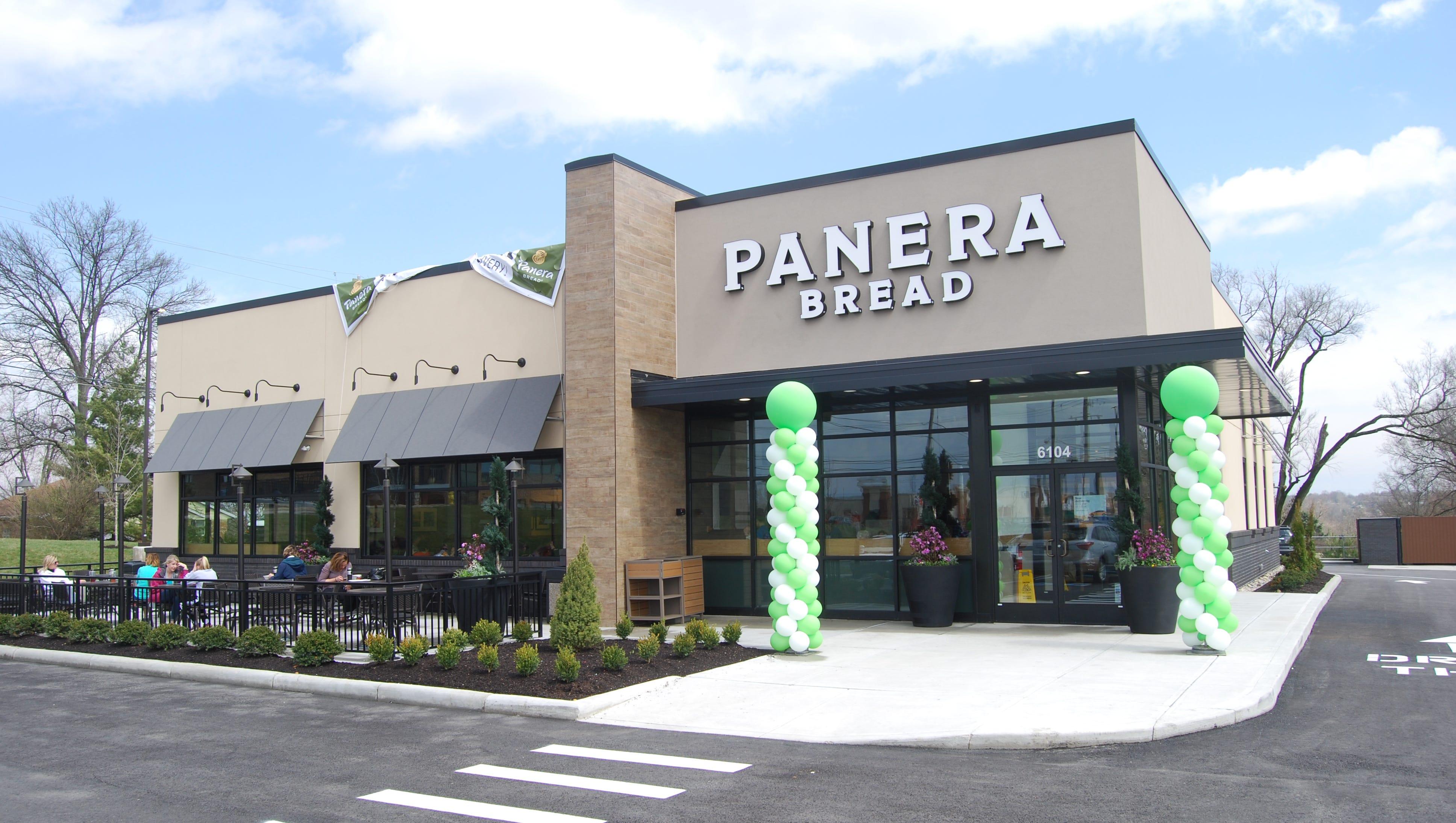 cincinnati.com - Chris Mayhew, Cincinnati Enquirer - Panera plans Union restaurant outside Kroger Marketplace