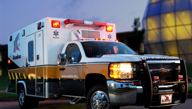 Acadian Ambulance isn't alone in its inability to find workers. EMTs and paramedics were in high demand prior to the COVID-19 pandemic, but since then the demands have only escalated along with the medical needs of the south Louisiana communities Acadian serves.
