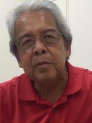 Victor A. Perez, Guahan Academy Charter School board