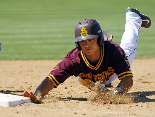 PNI ASU vs. UCLA in important Pac-12 series, game 3