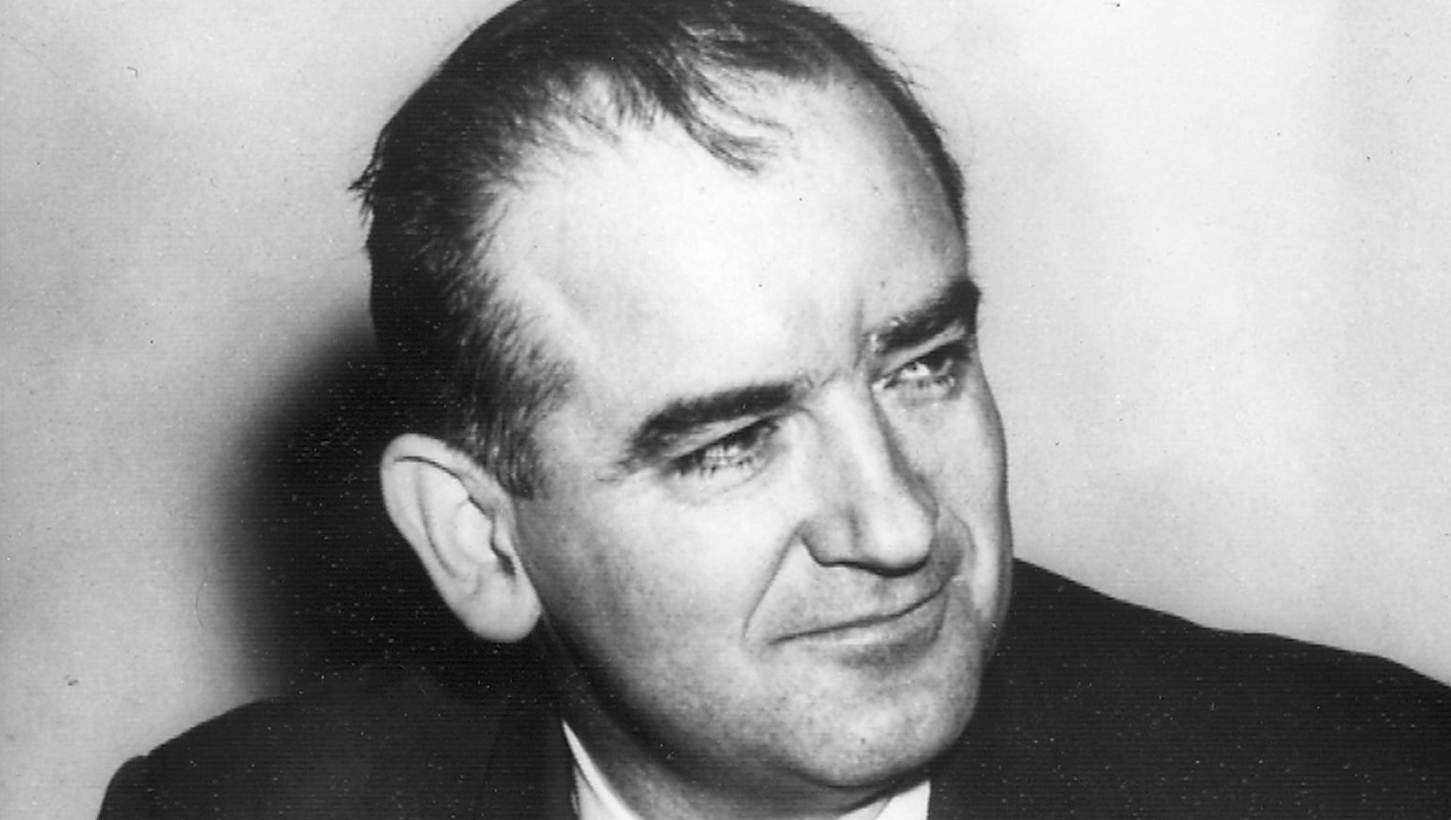 an introduction to the life of joseph r mccarthy The us senate votes 65 to 22 to condemn senator joseph r mccarthy for conduct unbecoming of a senator the condemnation, which was equivalent to a censure,.