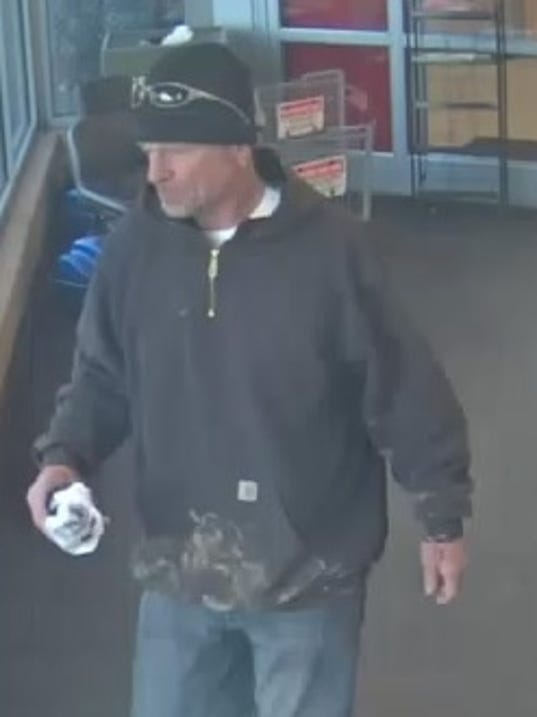 Ames Hy Vee Bank Robbery Suspect Arrested In Minnesota