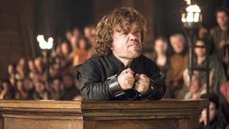 """Peter Dinklage in a scene from """"Game of Thrones,"""" which will likely be among the content available on a stand-alone HBO service expected to launch in 2015."""