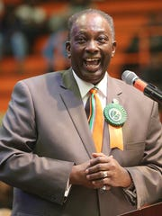 Tommy Mitchell Sr. has completed his second three-year term as president of FAMU National Alumni Association.