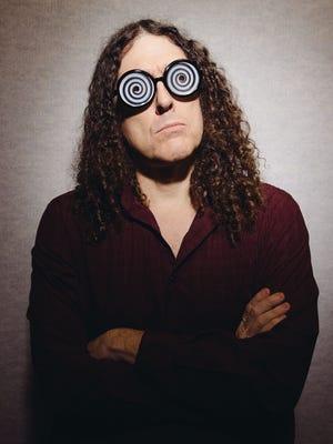 """""""It is kind of funny because with every album I put out, it feels like a new generation discovers me,"""" says """"Weird Al"""" Yankovic, 56. """"And these 12-year-olds are saying, 'Hey Mom, hey Dad, have you ever heard of this 'Weird Al' guy?' """""""