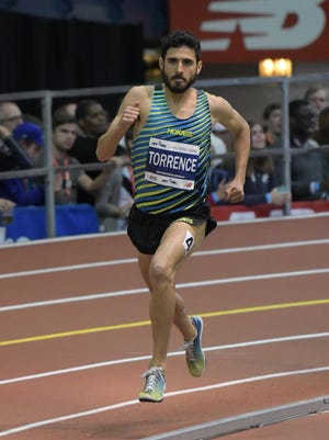 Olympic runner David Torrence, who was selected to Peru's Olympic team in the 2016 Rio Games, died Aug. 28, 2017, in Scottsdale at age 31.