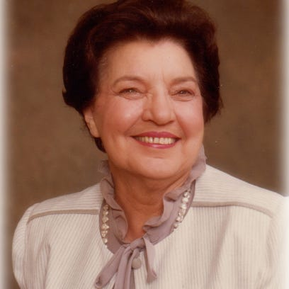 Abdalla's co-owner Evelina Dejean Abdalla dies
