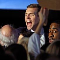 Rick Saccone concedes to Democrat Conor Lamb in Pennsylvania district Trump won by 20 points
