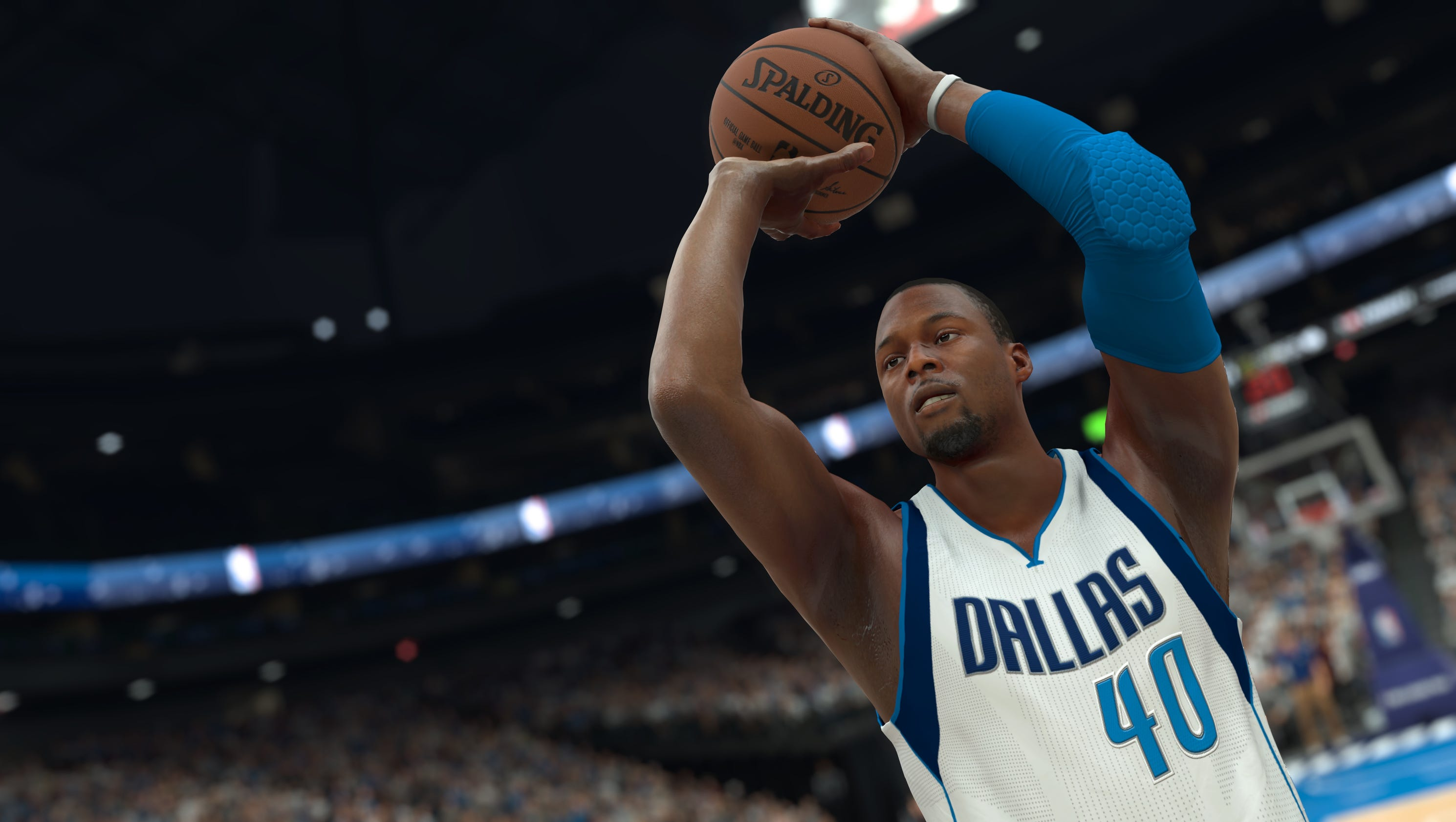 NBA 2K partners with Fitbit to get gamers off couch