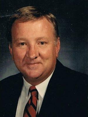 Roger Burnett