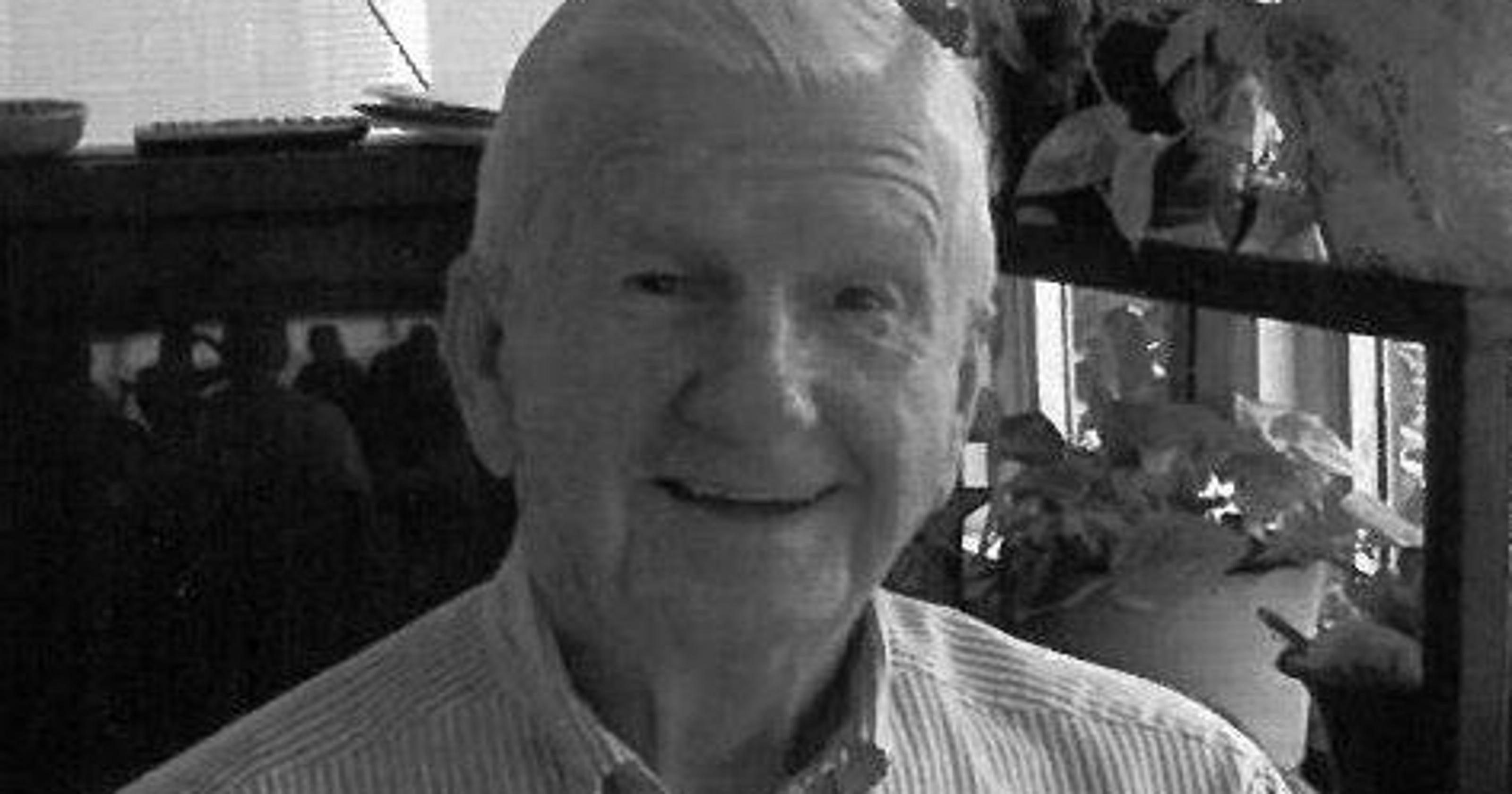 Gerald Jerry Eugene Kaufhold