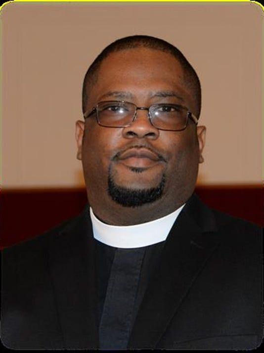 The Rev. Fr. Angelo S. Wildgoose