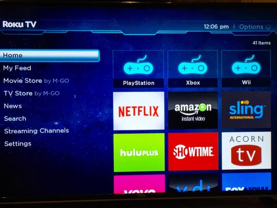 Cutting the Cord: TCL's thrifty and smart Roku TV