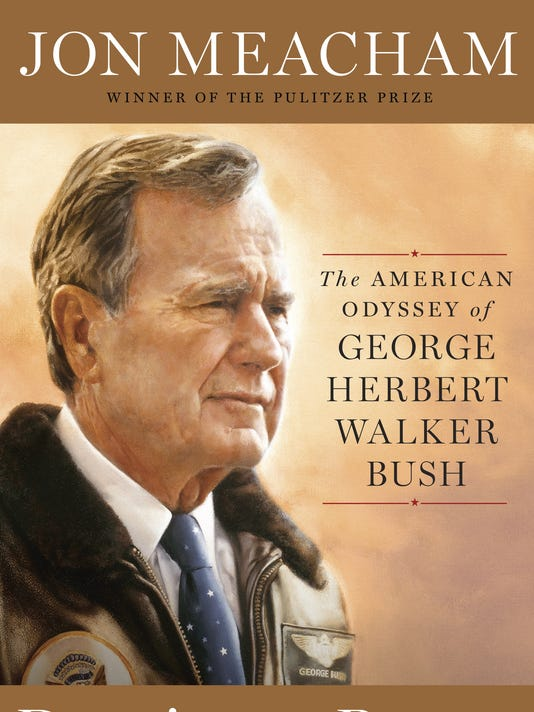 Book on George Bush
