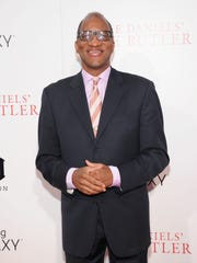 "Writer Wil Haygood attends Lee Daniels' ""The Butler"""