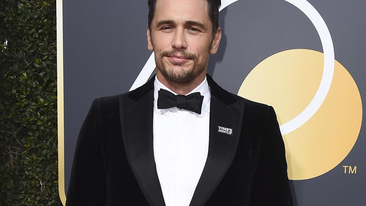 Deal reached in suit alleging James Franco sexual misconduct 2
