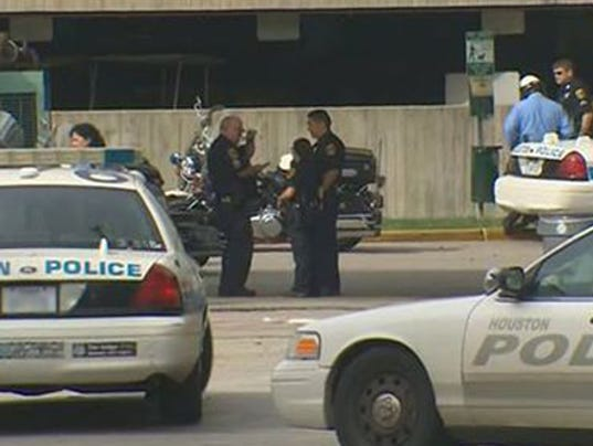 HPD officer commits suicide