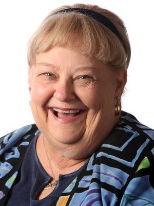 Anne Heymen