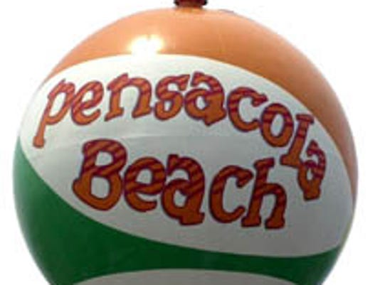 Casino Beach Ball