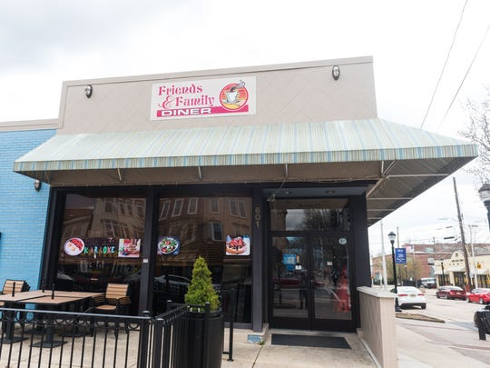 The new Vineland location for Brunis Breakfast and